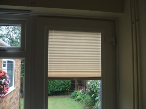 Back Door Blind Baileys Blinds
